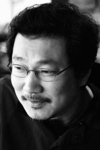Hong Sang-soo portrait